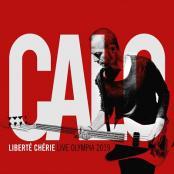 Calogero - LIBERTE CHERIE Olympia 2019